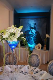 décoration raffinée pour votre mariage